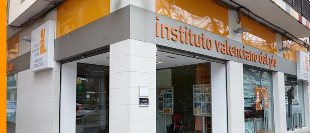 instituto-valenciano-del-pie-instalaciones