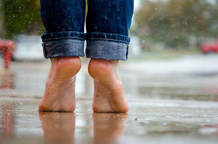 ¿Qué son los sabañones? Síntomas, causas y tratamiento