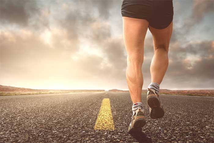 ¿Cómo elegir correctamente la talla de tus zapatillas de running?
