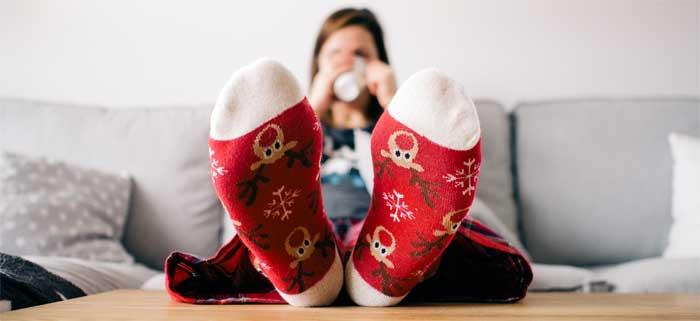 Prepara tus pies para la llegada del frío